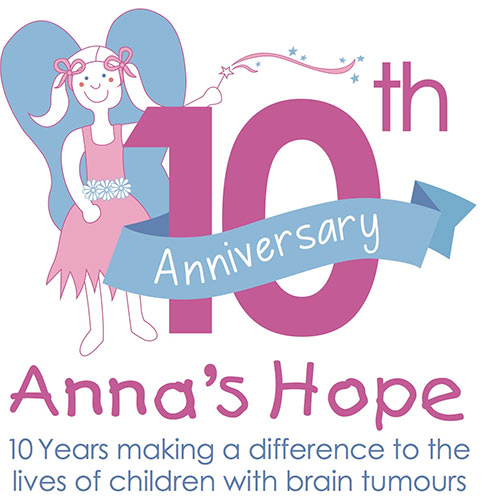 Anna's Hope 10 Years Making a Difference